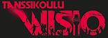 Tanssikoulu Wisio Logo