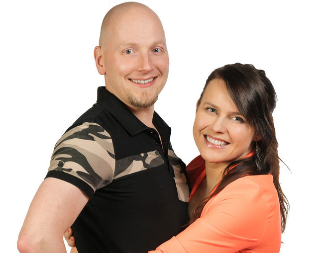 Tanssikoulu Wisio opettajat